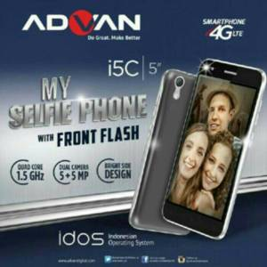 Advan i5C